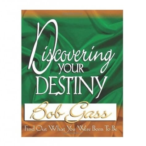 Discovering Your Destiny- Find Out What You Were Born to Be