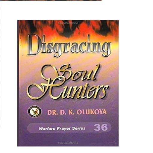 Disgracing the Soul Hunters