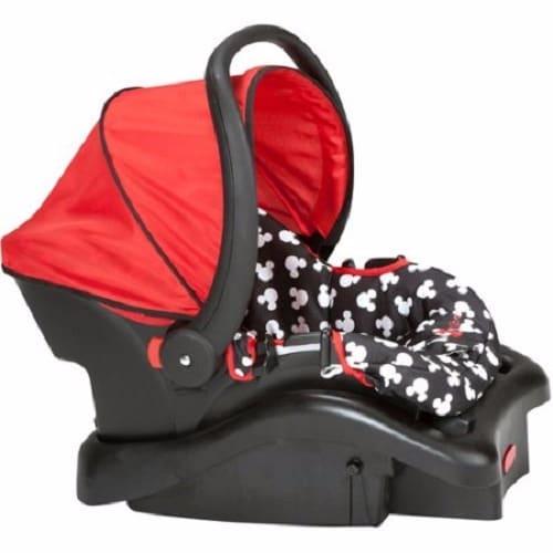 D I Disney Baby Infant Car Seat