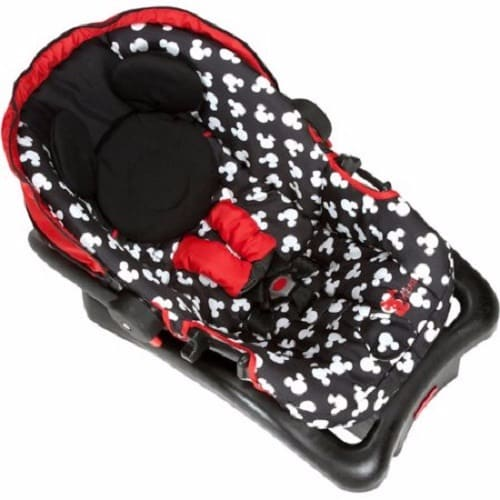 D I Disney Baby Infant Car Seat