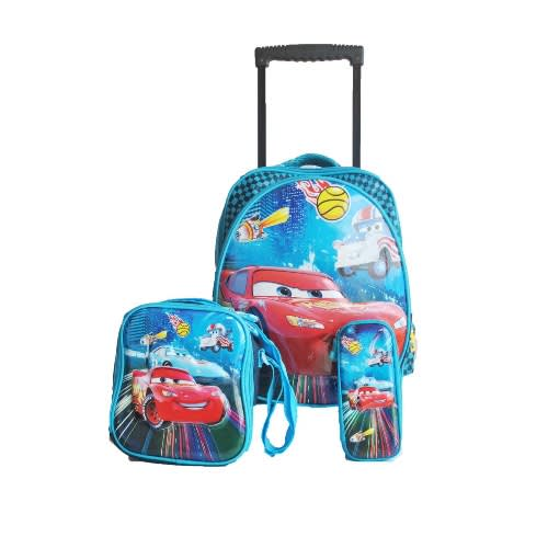 d6f216dd26af Kids Bags and Backpacks.  D i Disney-Cars-3D-School-Set--