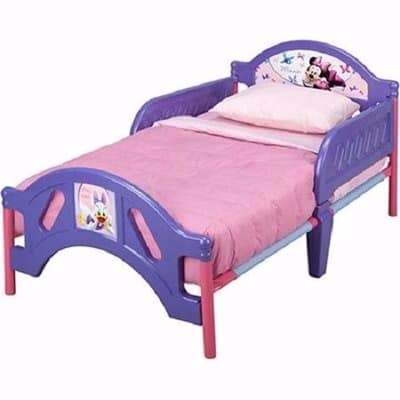 Disney Minnie Mouse Toddler Bed Konga Online Shopping