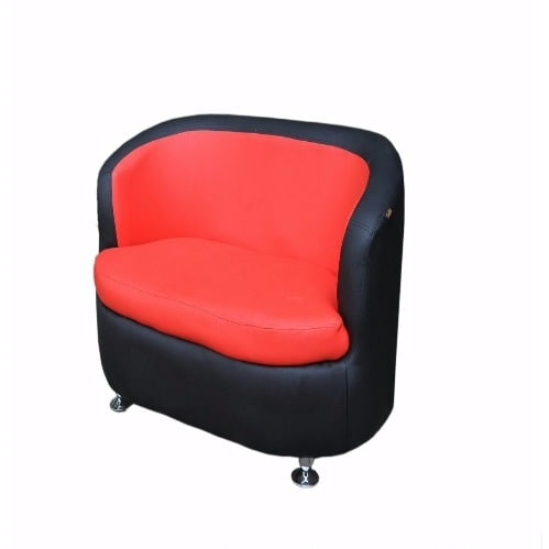 Universal Chef Double Leisure Sofa Red Black Konga Online Shopping