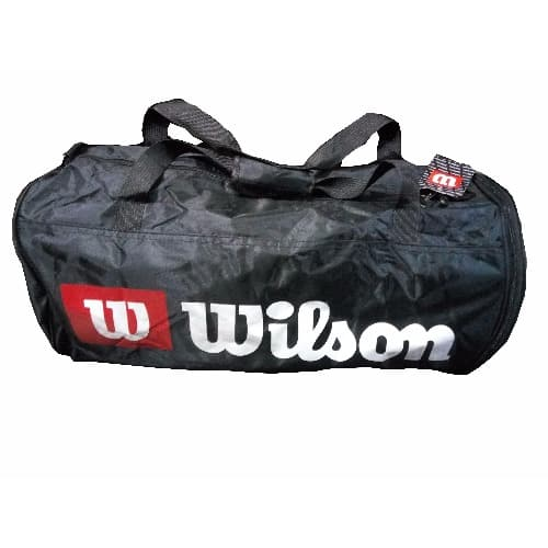 0487eda9941c Duffle Bag - Black