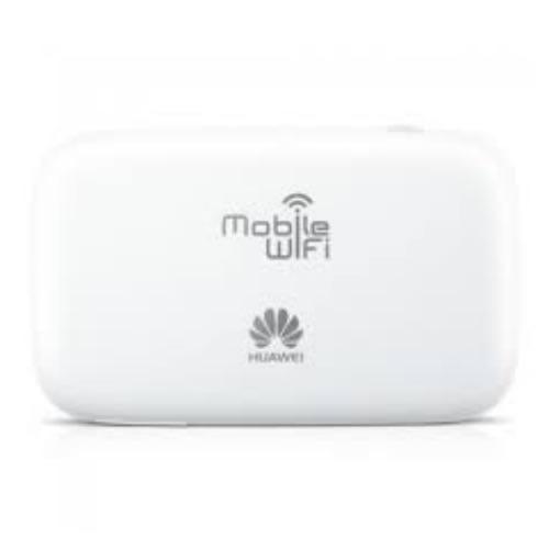 E5573 4G/LTE +3G/2G Pocket WiFi Hotspot Modem