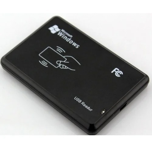 Windows USB 125khhz Rfid Proximity Card Reader For EM Chips