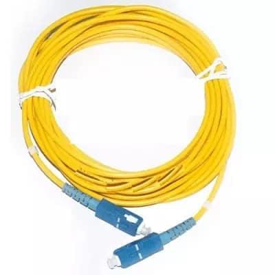 Fibre Optics Cable - 10m