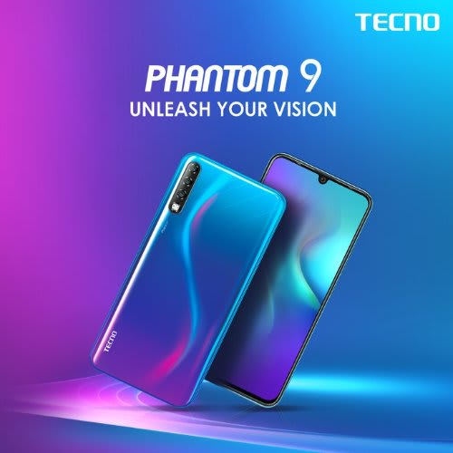 Image result for Tecno Phantom 9