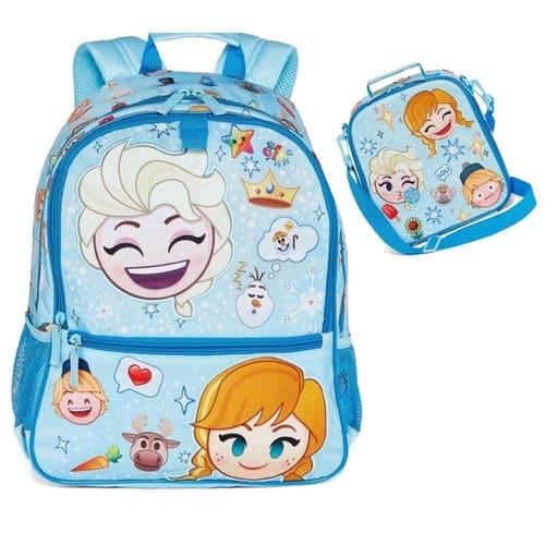 b12edd59936 Disney Frozen Junior 12inch Backpack & Lunch Kit | Konga Online Shopping