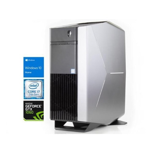 Dell 7577 Overclock