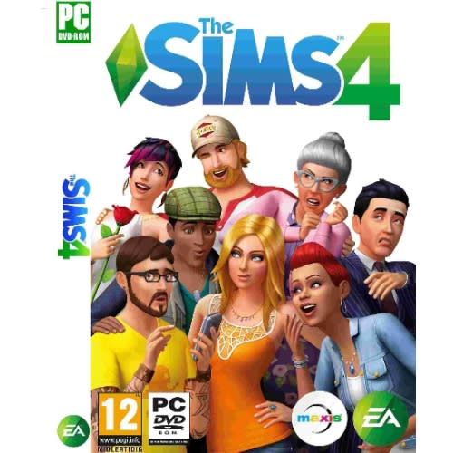 The Sims 4 Origin Key - Regional Free - Online Multiplayer