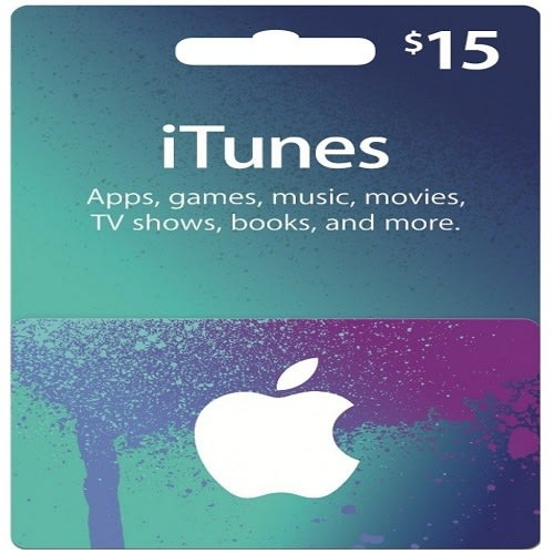 Apple & Eve iTunes Gift Card - $10 | Konga Online Shopping