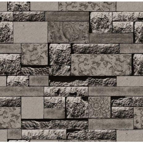 3d Wallpaper Wall Decor Modern Brick Pattern 5 3sqm