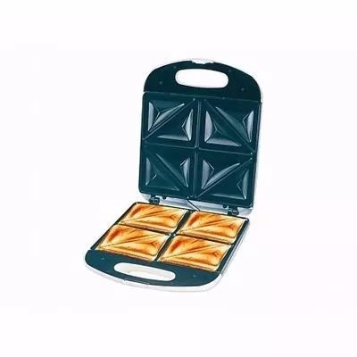 Sandwich Maker With Grill - 4 Slice