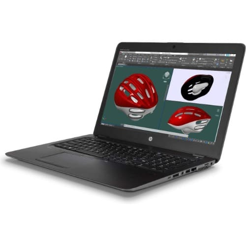Zbook 15-G3 Mobile Workstation - Intel Core I7-6500u,2.5GHZ - 256SSD/8GB - AMD Firepro W4190m