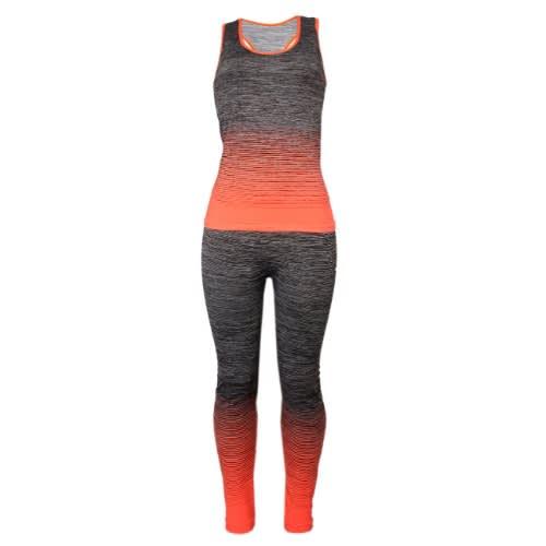 d920d43fe Sports Women Two Piece Fitness Yoga G..