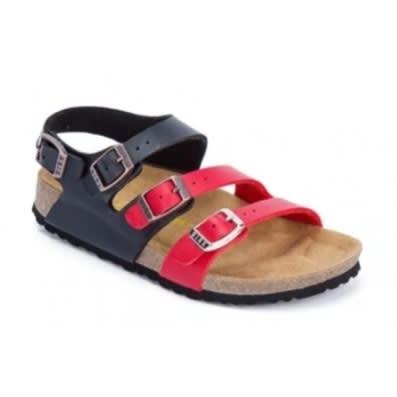 8521081fb M   Co. Mac Hughes Sandals - Multico.