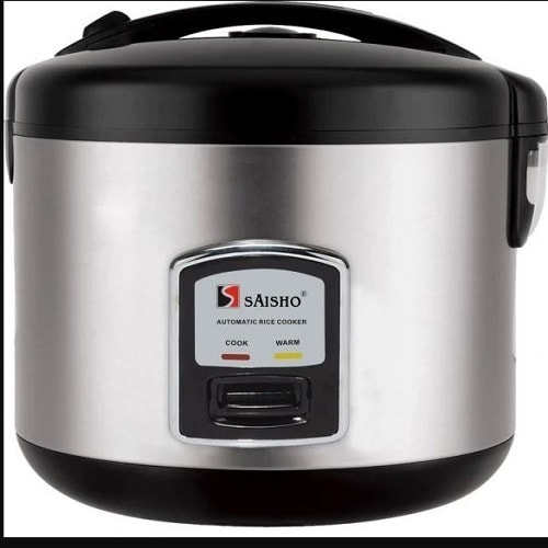 Rice Cooker - 1.8L