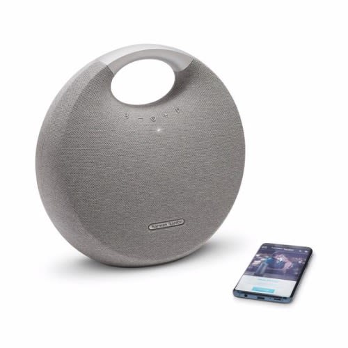 Onyx Studio 5 Bluetooth Wireless Speaker (Onyx5 Gray)