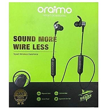 4420ed49bdb Oraimo Sound More Sport Wireless Earphone   Konga Online Shopping