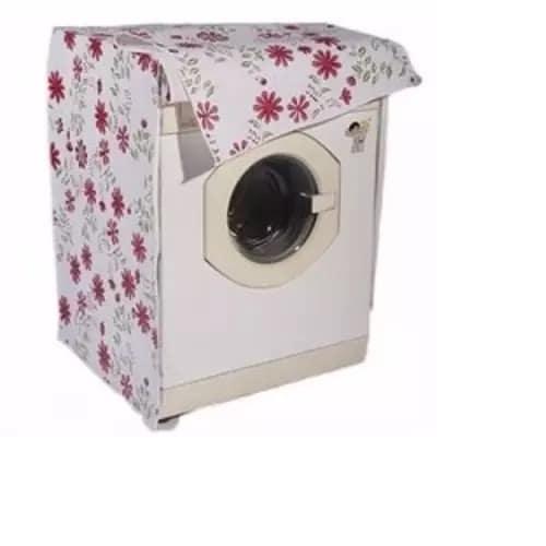 Washing Machine Cover - Multicolour