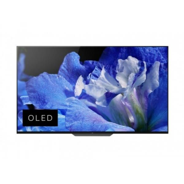 65-Inch Bravia A1 OLED Television - KD-65A1