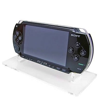 PSP Console with Free Memory Card & Free Pouch