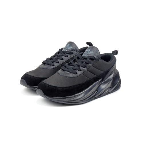 adidas Adidas Sharks Sneakers- Black