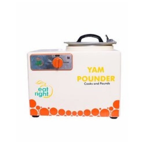 Yam Pounder Machine