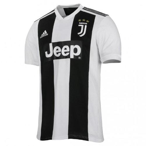 304329482aa adidas Juventus Home Jersey