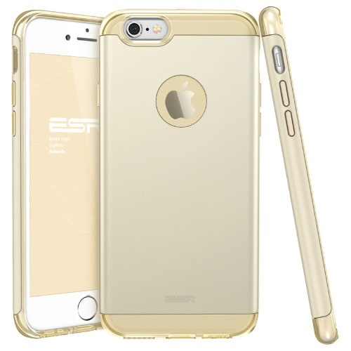 buy popular e247d b7a32 ESR Yippee Plus Case for iPhone 6/6s Case