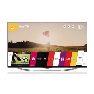 "55ub850 - 55"" Ultra HD 4k Smart Edgelit LED LCD Television"