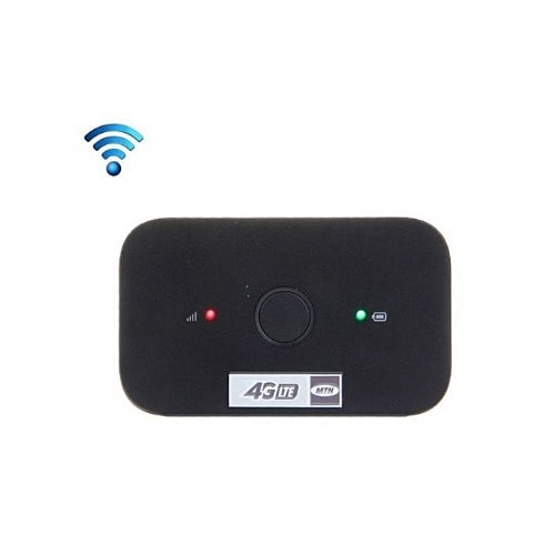 4g Lte Mobile Broadband Hotspot Wifi Mifi Router - All Network.