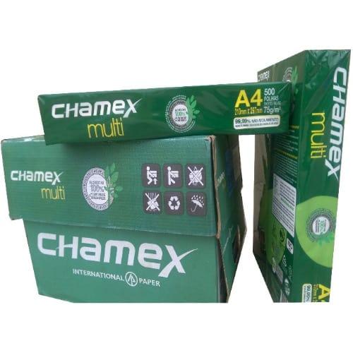 Chamex A4 Paper 1 Carton Konga Online Shopping