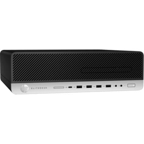 Prodesk 600 G3 Desktop Mini Pc (1fy44ut)