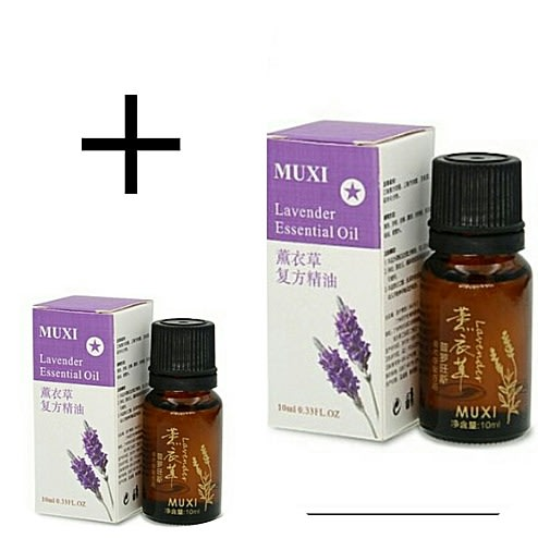 Lavender Repair Essence Oil & Scar Removal - 30g   Konga