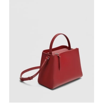 9e8ce92a5 Zara Medium Tote Bag With Zip | Konga Online Shopping