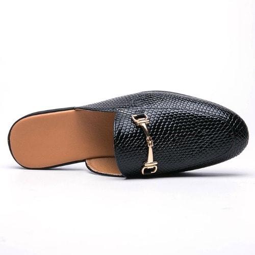 Men's Unique Fancy Half Shoes | Konga Online Shopping