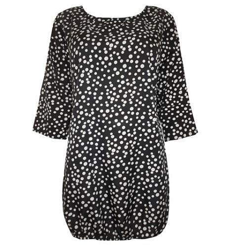 /E/a/Eaonplus-Black-Spot-Print-Half-Sleeve-Tunic-5989458.jpg