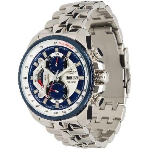 Casio Edifice Chronograph Watch EF-558D-1AVEF  16743f942f