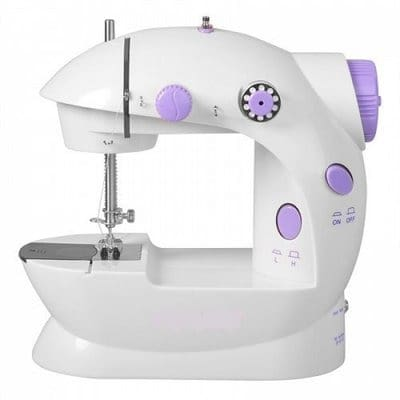 Electric & Battery Hand Sewing Machine