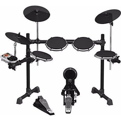 Electronic Drum Set - XD80USB 8-Piece