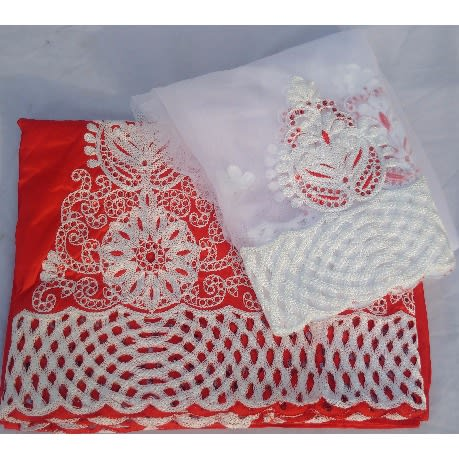 /E/m/Embroidered-Indian-Lace-George-with-White-Blouse---7-Yards-6130068.jpg