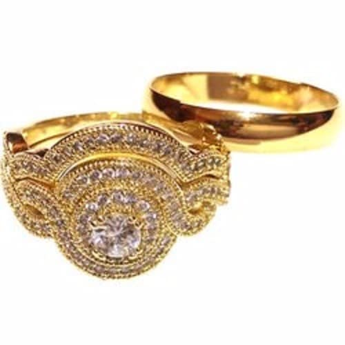/E/v/Evysworld-Gold-Crystal-Exquisite-Gold-Filled-Wedding-Ring-Set--3pcs-7515805_3.jpg