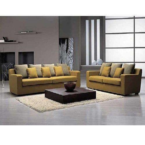 25f8dd4279 Exotic 7 Seater Fabric Sofa Set | Konga Online Shopping