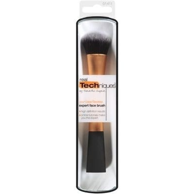 Real Techniques Expert Face Brush Konga Online Shopping