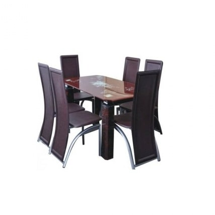 /E/x/Exquisite-6-Seater-Glass-Dining-Set---Brown-7394894_5.jpg