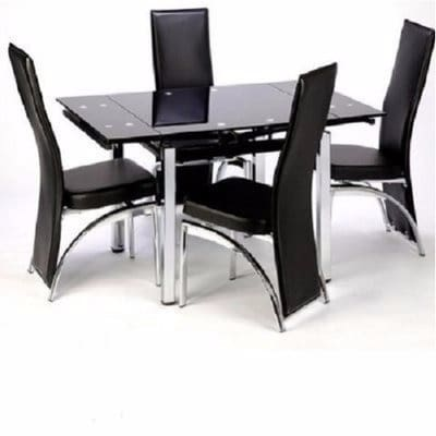 /E/x/Extending-Glass-Dining-Table-With-4-Chairs---Black-7393868_6.jpg