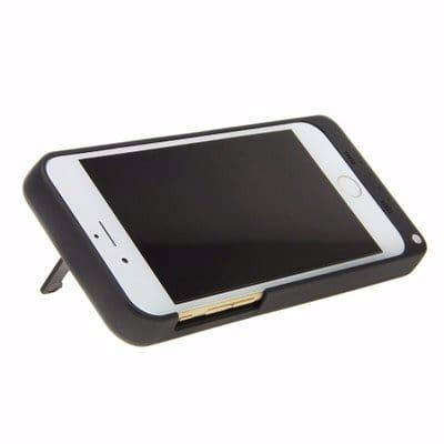 sale retailer 61e6a c476a External Battery Case For Apple iPhone 6S - 3200mAh