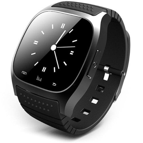 Rwatch Bluetooth Smart Watch Update Of M26 Truly For iOS & Android